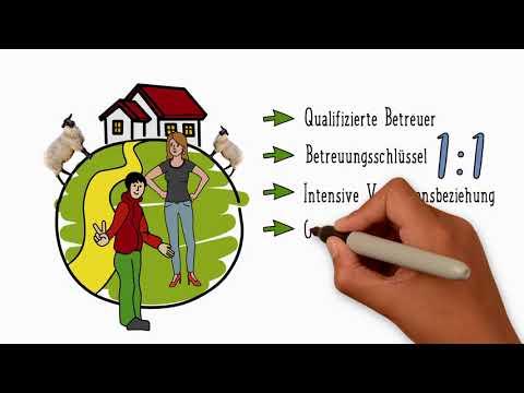 Individualpädagogische Hilfen zur Erziehung in der Praxis