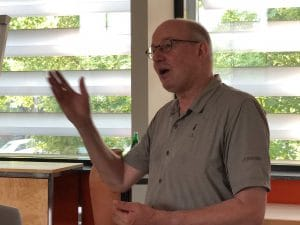 Prof. Dr. Philipp Walkenhorst