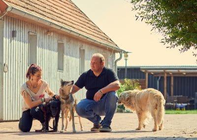 Kinder- und Jugendhof in Niedersachsen