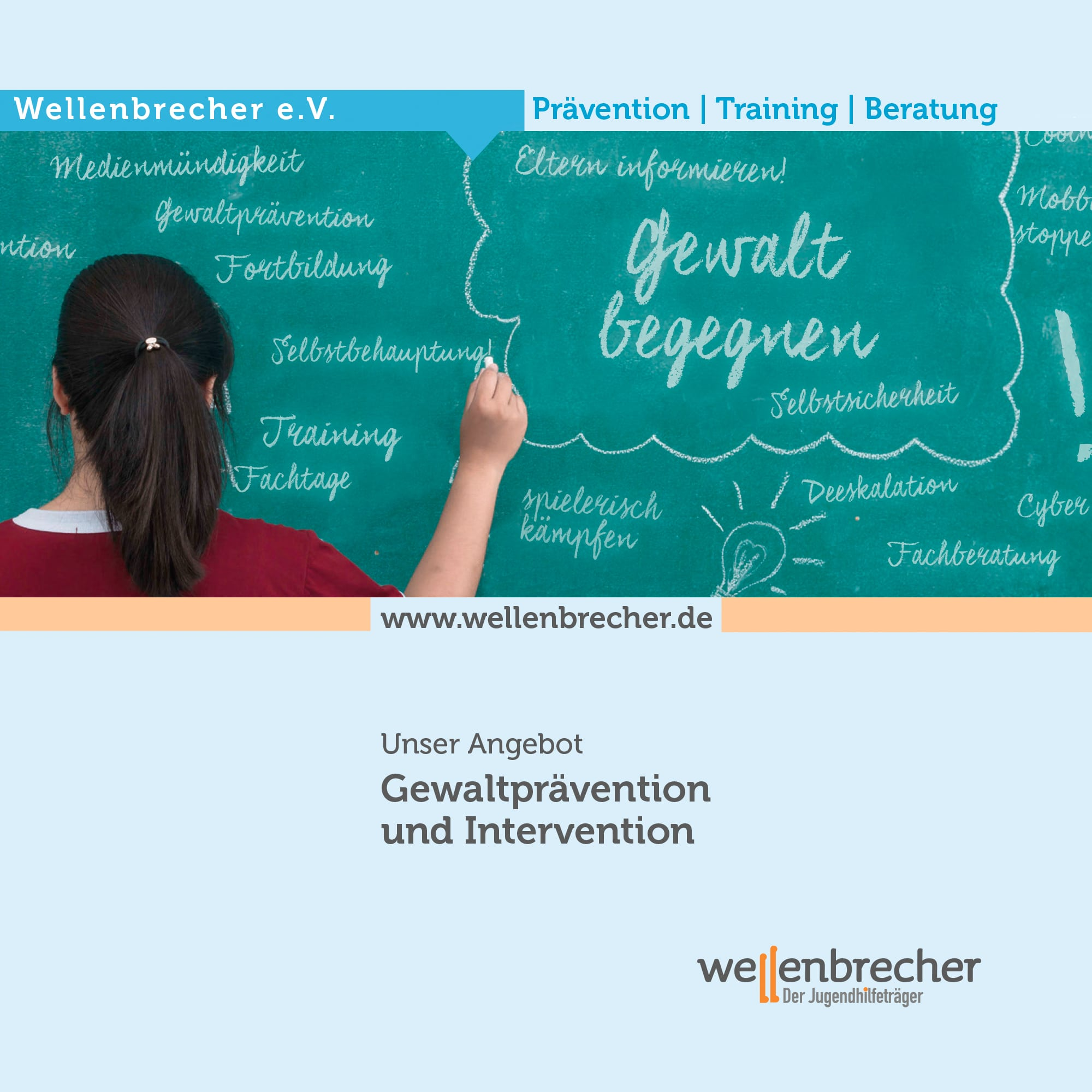 Gewaltprävention und Intervention