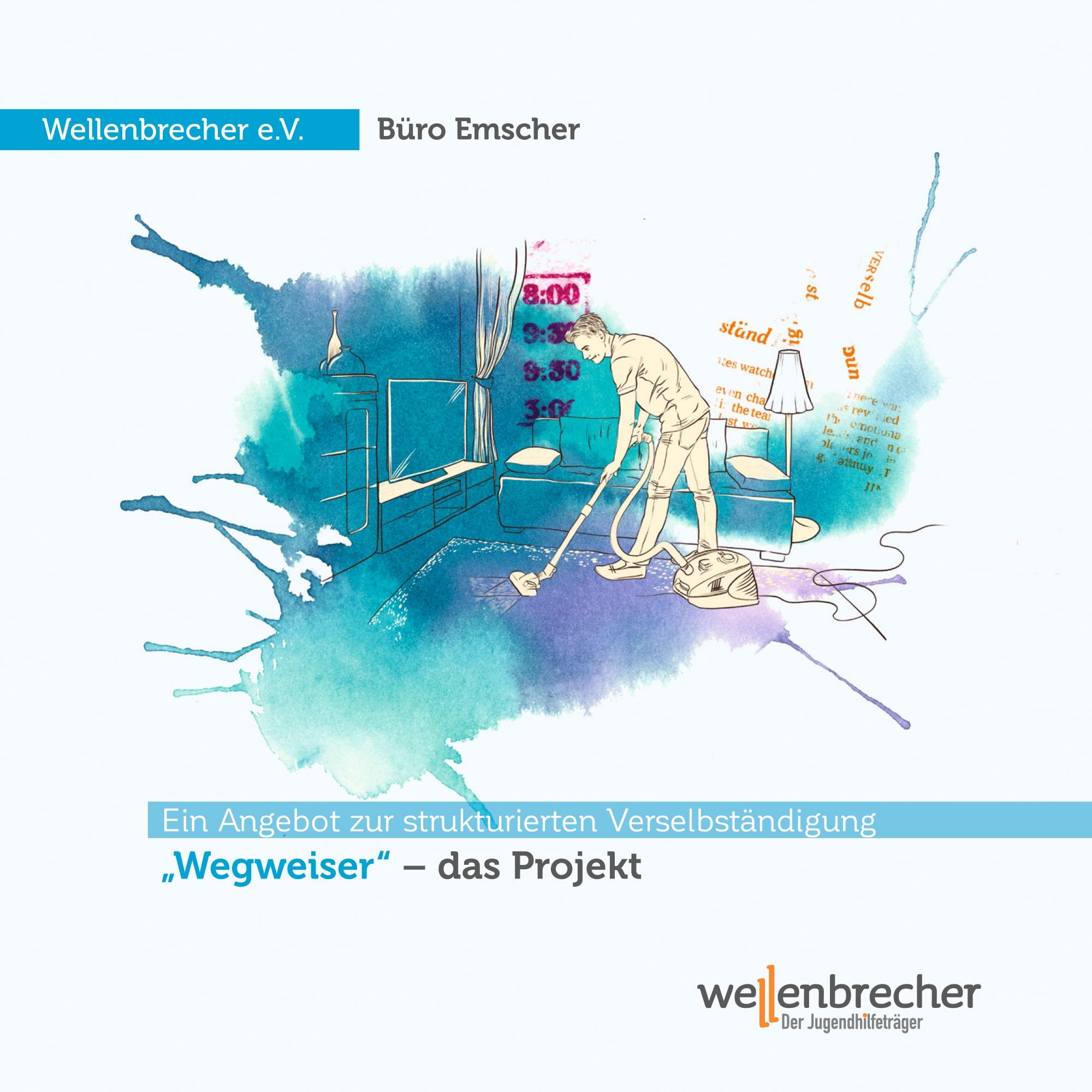 Flyer_Wegweiser