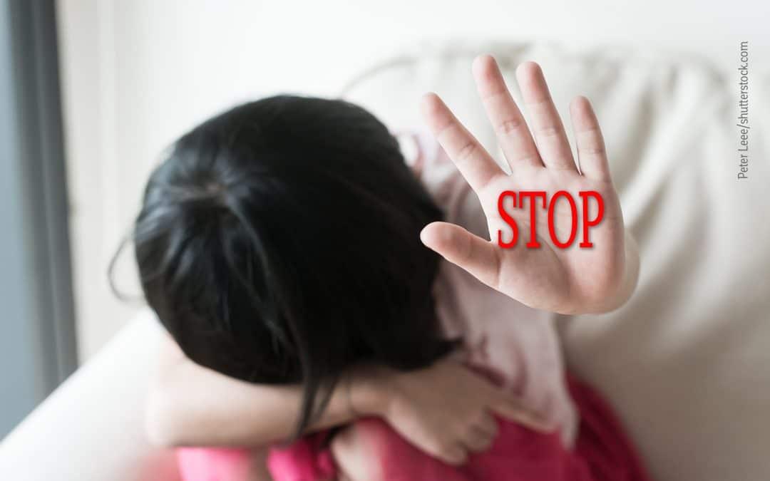"""Online-Infoabend zum Thema """"Prävention sexualisierter Gewalt an Kindern"""""""