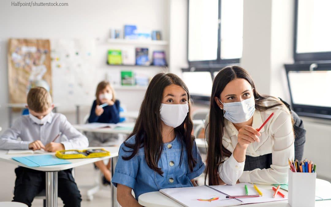 Qualifizierte Inklusionsassistenz in Schulen