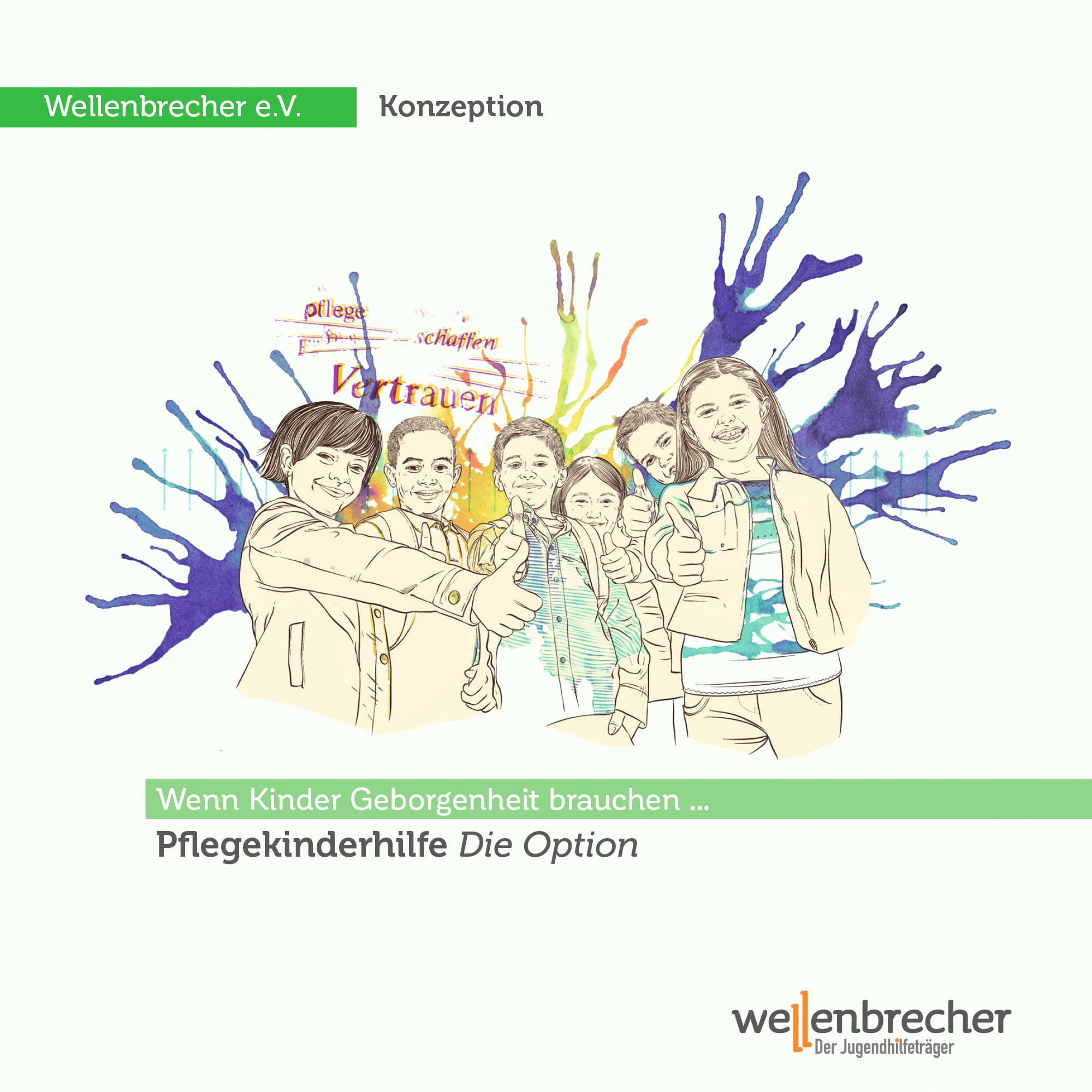 Download Konzeption Pflegekinderhilfe Die Option