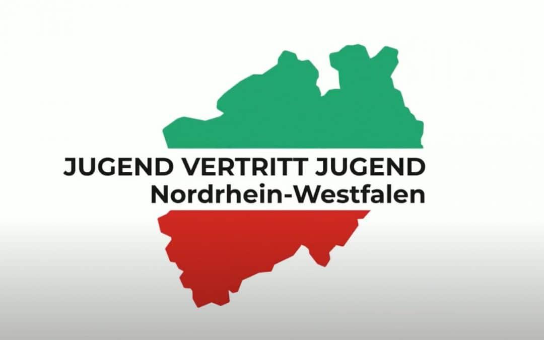 Jugend vertritt Jugend NRW